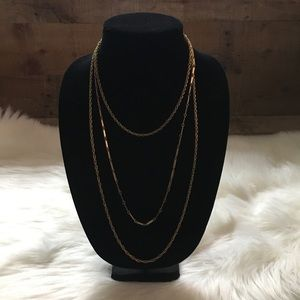 Layered Chain